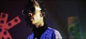 Video: Wiz Khalifa - KK (feat. Project Pat & Juicy J)